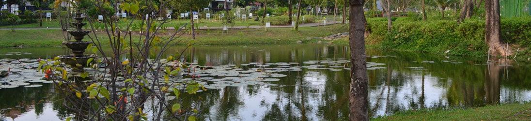 Taman Husada Graha Famili